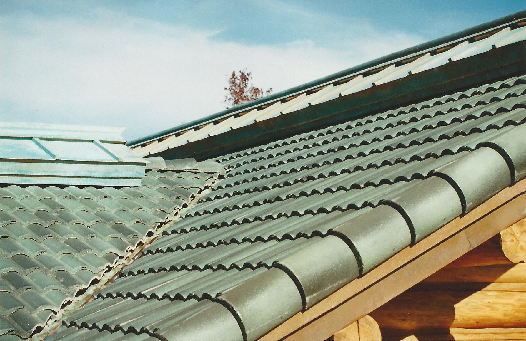 Nationwide Slates Concrete Tile Nationwide Slate - Concrete sheets for tile
